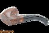 Peterson Aran 304 Bandless Tobacco Pipe Bottom