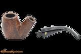 Peterson Aran 304 Bandless Tobacco Pipe Apart
