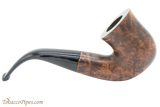 Peterson Aran 05 Bandless Tobacco Pipe Right Side