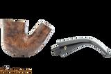 Peterson Aran 05 Bandless Tobacco Pipe Apart