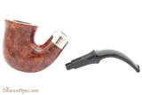 Peterson Standard Smooth XL315 Tobacco Pipe - Fishtail Apart