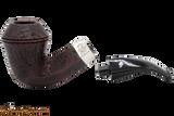 Peterson Sherlock Holmes Hansom Sandblast Tobacco Pipe PLIP Apart