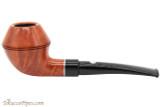Mastro De Paja Dolce Vita Light 01 Tobacco Pipe - Smooth Rhodesian