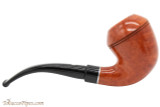 Mastro De Paja Dolce Vita Light 05 Tobacco Pipe - Smooth Rhodesian Right Side