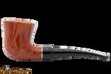 Mastro De Paja Dolce Vita Light 02 Tobacco Pipe - Smooth Dublin