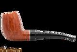 Mastro De Paja Dolce Vita Light 03 Tobacco Pipe - Smooth Billiard