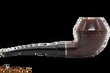 Mastro De Paja Dolce Vita Burgundy 01 Tobacco Pipe - Smooth Rhodesian Right Side