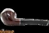 Mastro De Paja Dolce Vita Burgundy 01 Tobacco Pipe - Smooth Rhodesian Bottom