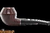 Mastro De Paja Dolce Vita Burgundy 01 Tobacco Pipe - Smooth Rhodesian