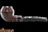 Mastro De Paja Dolce Vita Burgundy 01 Tobacco Pipe - Smooth Rhodesian Apart