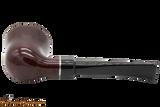 Mastro De Paja Dolce Vita Burgundy 02 Tobacco Pipe - Smooth Dublin Bottom