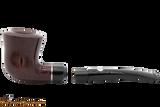 Mastro De Paja Dolce Vita Burgundy 02 Tobacco Pipe - Smooth Dublin Apart