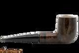 Mastro De Paja Anima Grey 02 Tobacco Pipe - Smooth Billiard Right Side