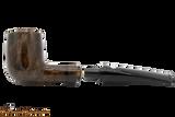 Mastro De Paja Anima Grey 02 Tobacco Pipe - Smooth Billiard Apart