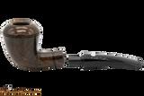Mastro De Paja Anima Grey 04 Tobacco Pipe - Smooth Rhodesian Apart