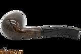 Mastro De Paja Anima Grey 06 Tobacco Pipe - Smooth Brandy Bottom