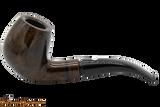 Mastro De Paja Anima Grey 06 Tobacco Pipe - Smooth Brandy