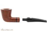 Mastro De Paja Anima Light 01 Tobacco Pipe - Smooth Dublin Apart