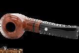 Mastro De Paja Anima Light 04 Tobacco Pipe - Smooth Rhodesian Top