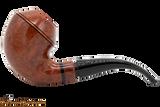 Mastro De Paja Anima Light 05 Tobacco Pipe - Smooth Rhodesian