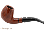 Mastro De Paja Anima Light 06 Tobacco Pipe - Smooth Brandy