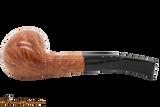 Savinelli Siena 626 Smooth Tobacco Pipe Bottom