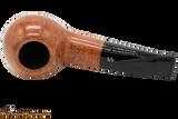 Savinelli Siena 320 Smooth Tobacco Pipe Top