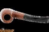 Savinelli Siena 606 Smooth Tobacco Pipe Top
