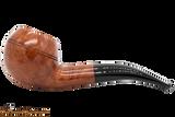 Savinelli Siena 673 Smooth Tobacco Pipe