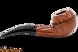 Savinelli Siena 673 Smooth Tobacco Pipe Right Side