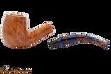 Savinelli Fantasia Natural 606 Tobacco Pipe - Smooth Apart