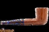 Savinelli Fantasia Natural 409 Tobacco Pipe - Smooth Right Side