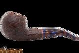 Savinelli Fantasia Brown 673 Tobacco Pipe - Rustic