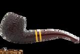 Savinelli Regimental Brown 626 Tobacco Pipe - Rustic