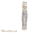Sillems LEA Old Boy Dragon Puro Pipe Lighter Side 2