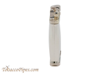 Sillems Old Boy Silver Pipe Lighter Side 2