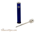Sillems Blue Pipe Tamper Tool