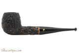 Peterson Aran 87 Bandless Rustic Tobacco Pipe