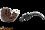 Savinelli Trevi Smooth 614 Tobacco Pipe Apart
