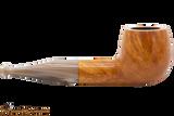 Molina Peppino Natural 100 Tobacco Pipe Right Side