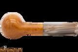 Molina Peppino Natural 100 Tobacco Pipe Bottom