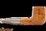 Molina Peppino Natural 103 Tobacco Pipe Right Side