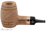 Rattray's Devil's Cut 130 Sandblast Natural Tobacco Pipe