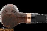 Rattray's Devil's Cut 130 Sandblast Brown Tobacco Pipe Bottom