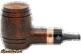 Rattray's Devil's Cut 130 Sandblast Brown Tobacco Pipe