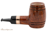 Rattray's Devil's Cut 130 Terracotta Tobacco Pipe Right Side