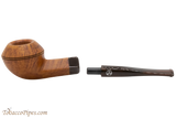 Rattray's The Fair Maid 134 Natural Tobacco Pipe Apart