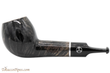 Rattray's Outlaw 141 Grey Smooth Tobacco Pipe