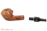 Rattray's Outlaw Natural Smooth 140 Tobacco Pipe Apart