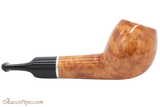 Rattray's Outlaw 141 Natural Smooth Tobacco Pipe Right Side